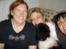 Steffi und Annelie zu Besuch Sommer 2007